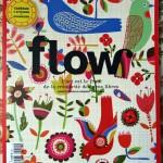 J'ai testé pour vous : le magazine Flow n°2