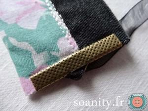 bracelets de printemps