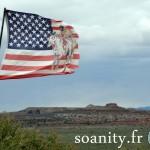Balade dans l'ouest américain