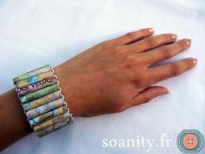 bracelet de voyage