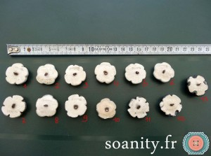 boutons BONFIL