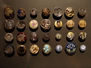 boutons précieux