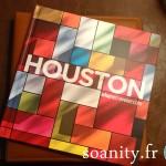 Une escapade à Houston