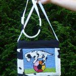 Un sac qui a du chien