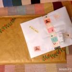 Le paquet du jour