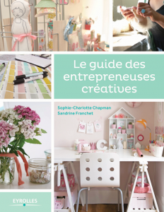 couv guide entrepreneuses creatives