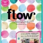 J'ai testé pour vous… Flow Magazine !