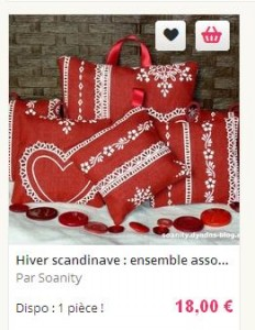 hiver scandinave
