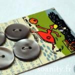 Nouveauté dans le vide-cousette : boutons vintage IMINACRE