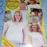 Nouveauté dans le vide-cousette : magazines modèles adultes