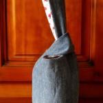 Knot Bag – Le sac à main japonais