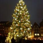 La tournée des marchés de Noël