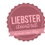 Liebster Award, deuxième…
